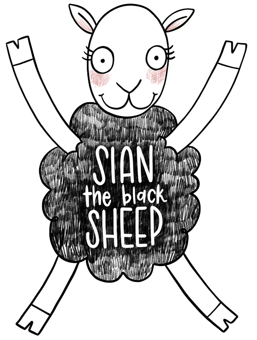 sheep logo image