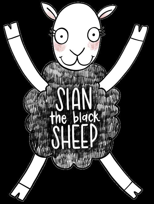 sheep logo image